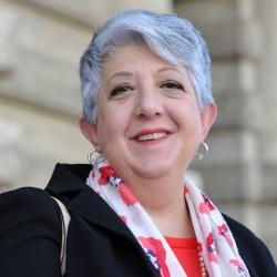 Avv. Gabriella Napoli