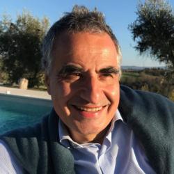 Dott. Fabio Abenavoli